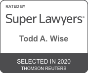 Rising Stars Todd A. Wise