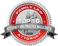 Top 10 Family Law Attorney